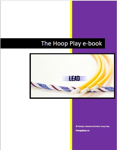The Hoop Play E-Book
