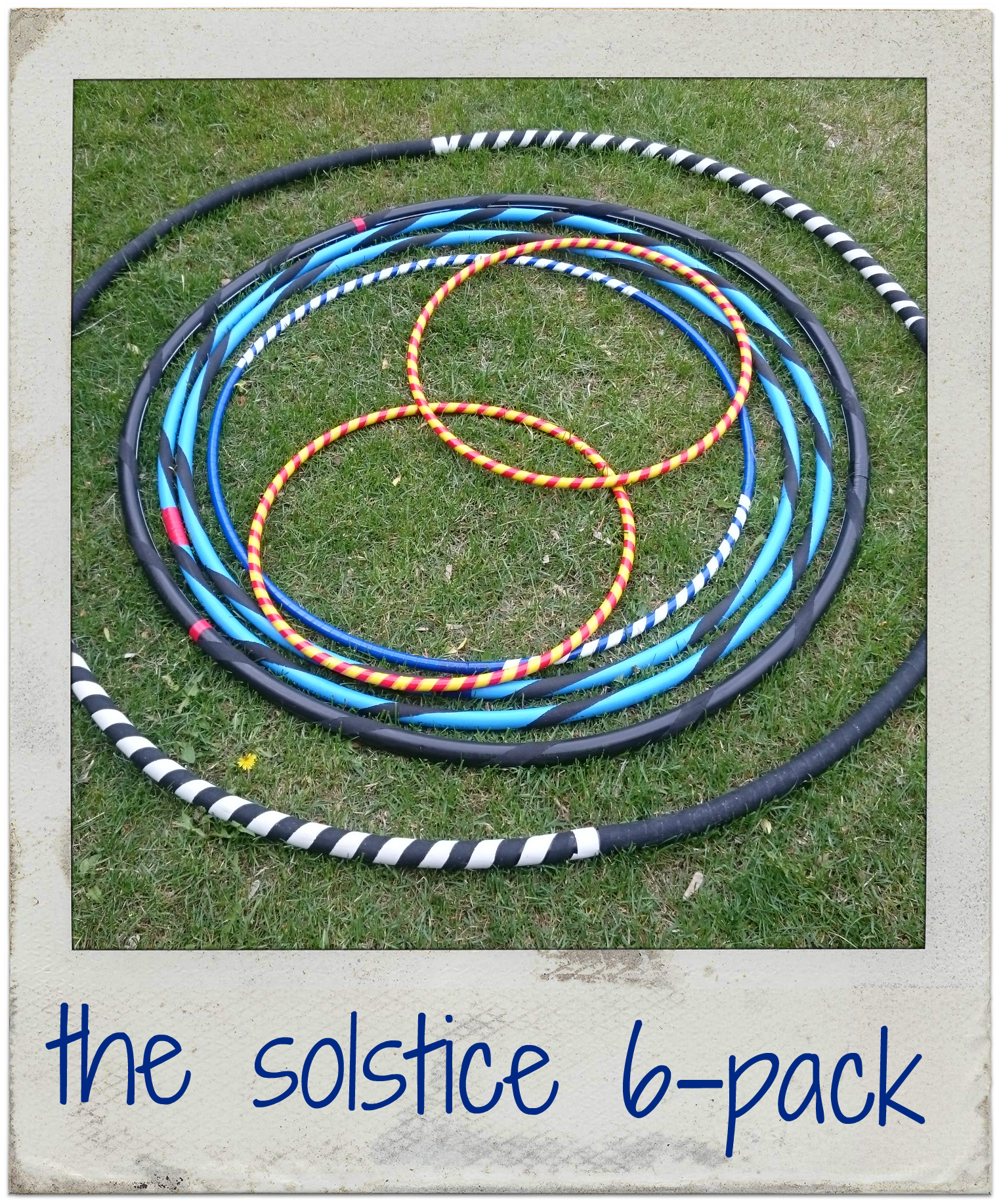 The Solstice 6-Pack