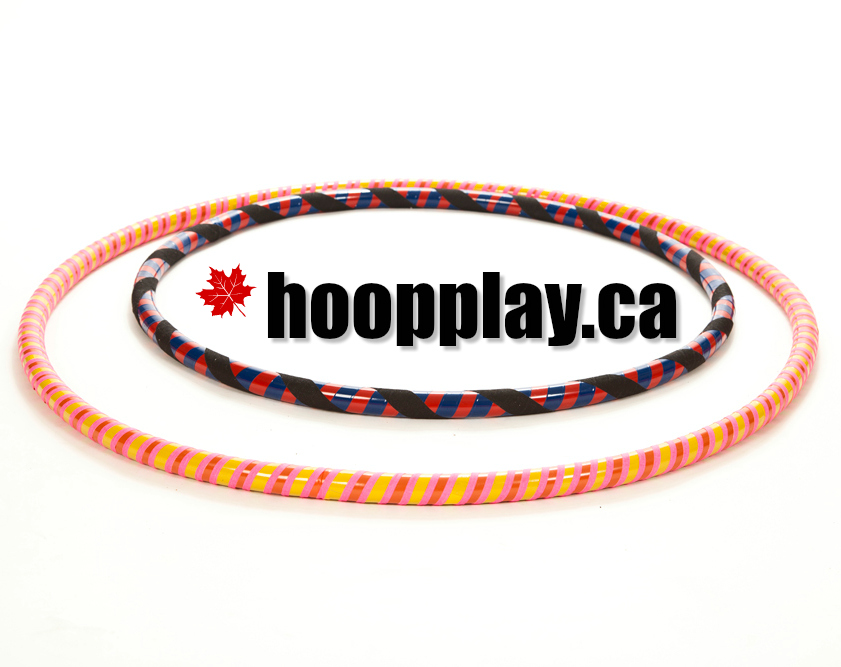 Build Your Own Hoop